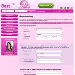 bestbingo registrera konto