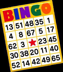 Gratis bingo pengar utan ins?ttning