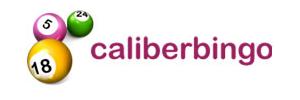 Caliberbingo logga