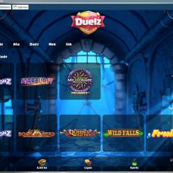 Duelz casinospel