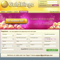 guldbingo hemsida