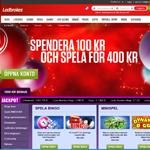 Ladbrokes bingo hemsida