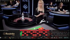 Blackjack simulator