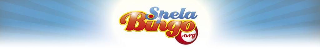 Bingo på nätet header image