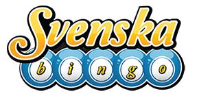 svenska bingo logo