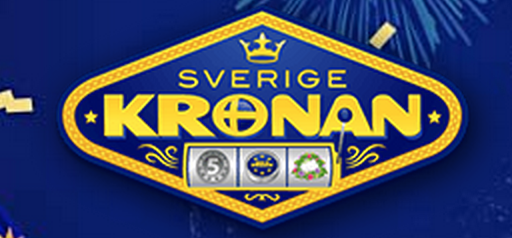 Hämta dina Sverigekronan freespins
