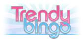Trendybingo logga